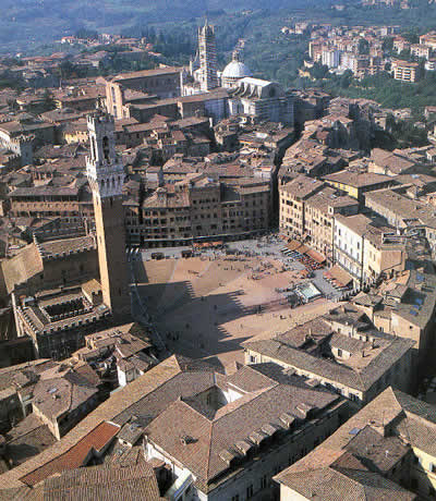 Cheap Tours in Tuscany in December